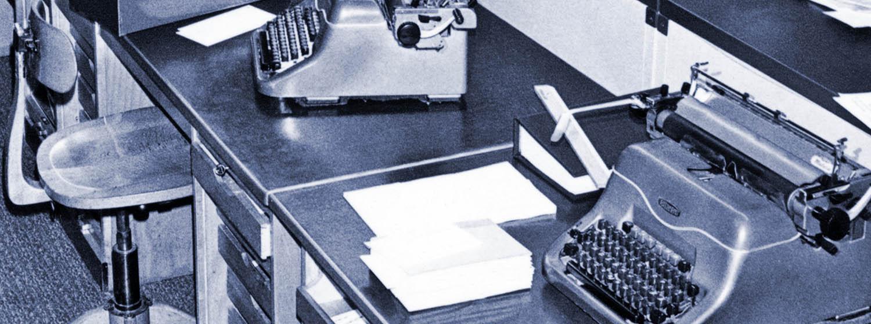 Geschichtsbüro Verlag