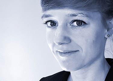 Christine Schoenmakers