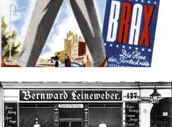 BRAX Leineweber