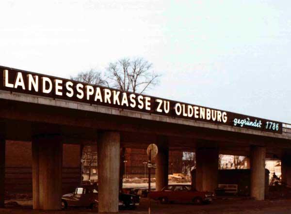 Landessparkasse zu Oldenburg
