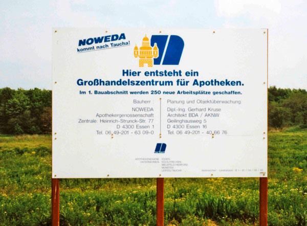 NOWEDA