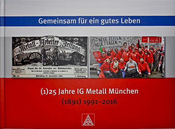 IG Metall München