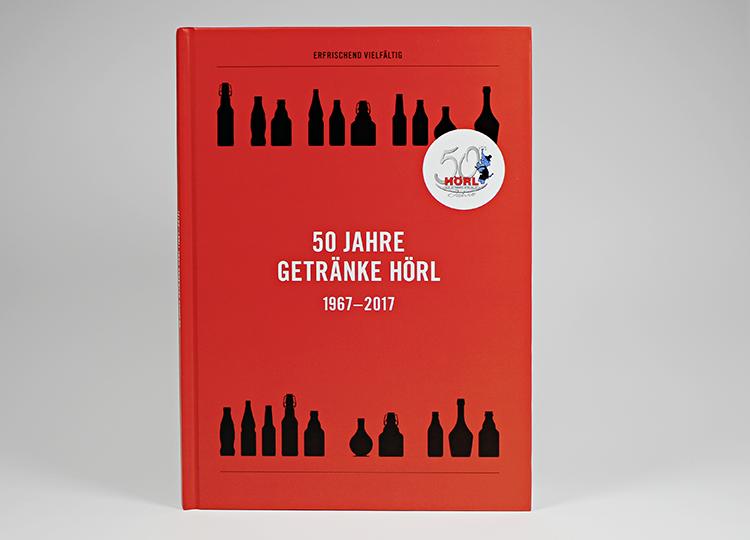 Getränke HÖRL – Geschichtsbüro