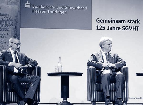 Sparkassen- und Giroverband Hessen-Thüringen