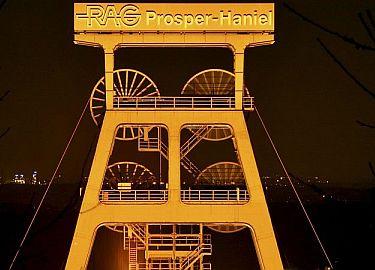 RAG-Bergwerk Prosper Haniel