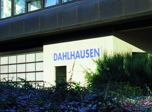 Dahlhausen Medizintechnik