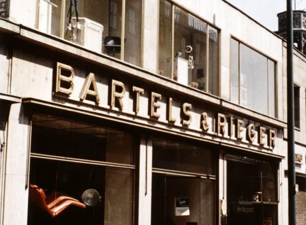 Bartels & Rieger