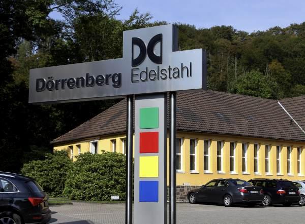 Dörrenberg Edelstahl