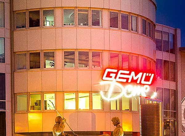 GEMÜ Gebr. Müller Apparatebau | Band 2