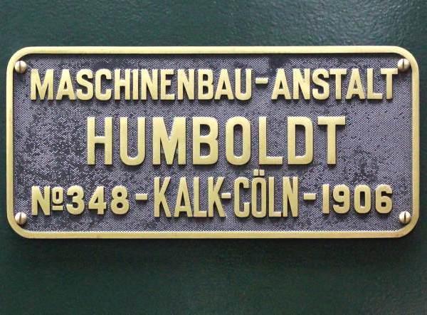 KHD Humboldt Wedag