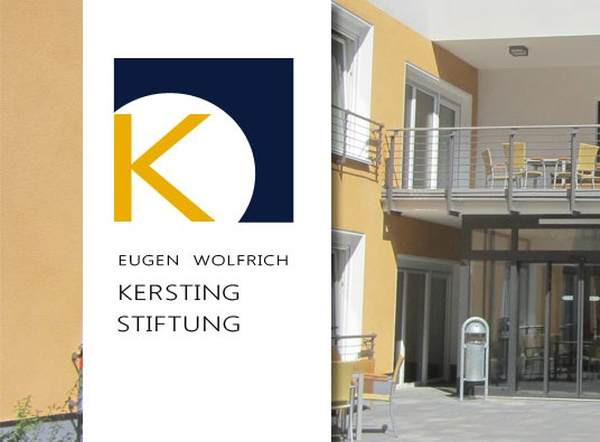 Eugen-Wolfrich-Kersting-Stiftung