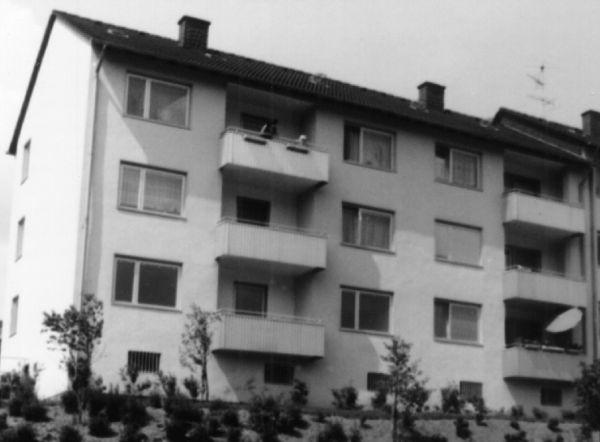 Wohnungsgenossenschaft im Kreis Olpe