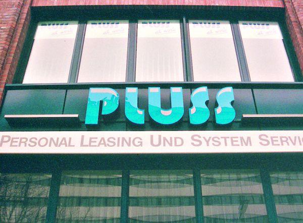 PLUSS Personal Leasing