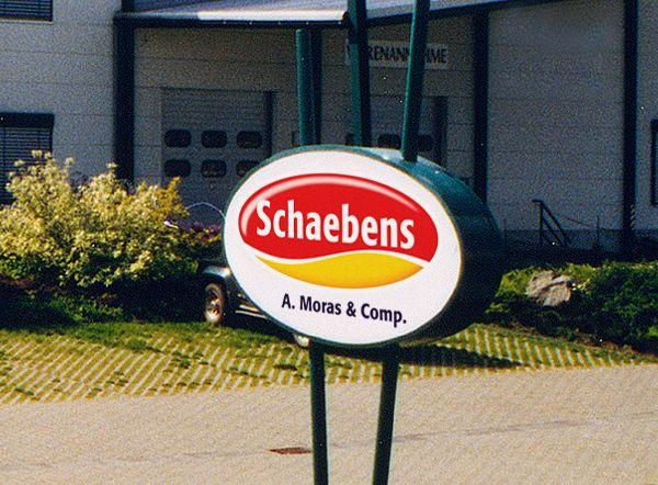 Moras & Schaeben
