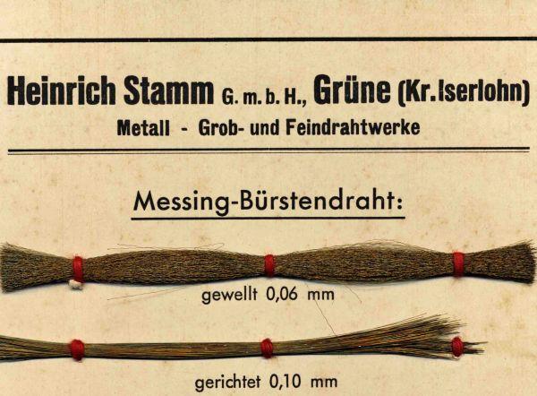 Heinrich Stamm