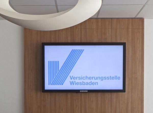 Versicherungsstelle Wiesbaden